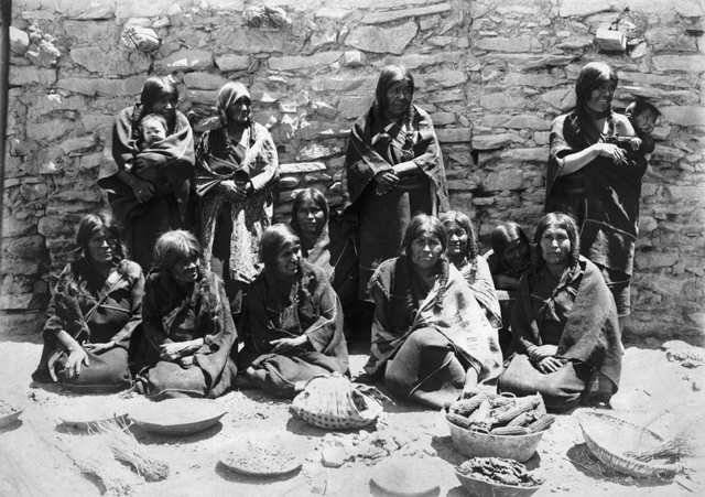 Njih često nazivaju 'najstarijim ljudima': Indijansko pleme Hopi