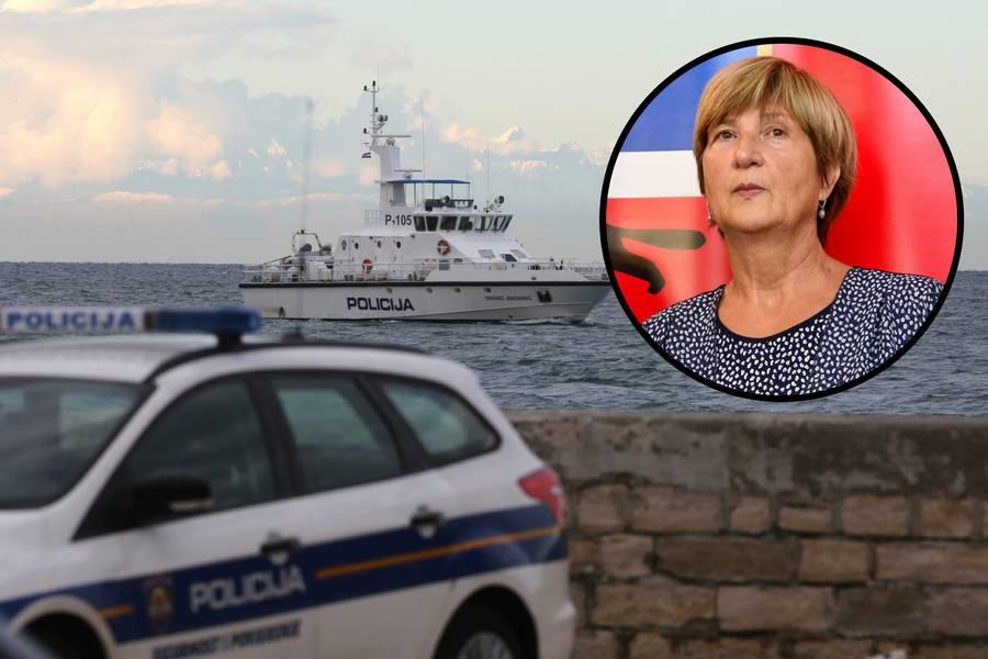 Tomašić priziva vojsku: 'Neka reagiraju ako to bude potrebno'