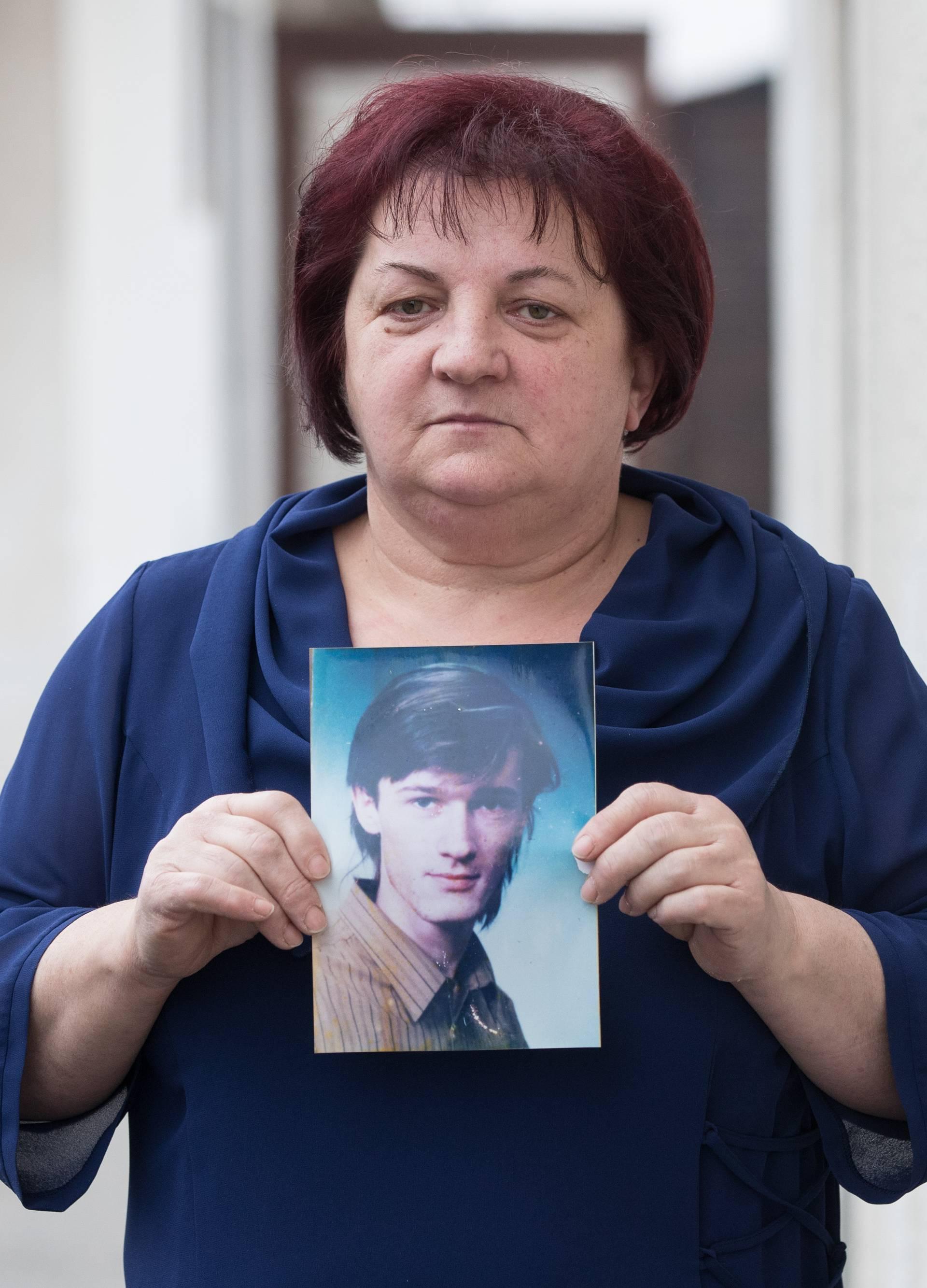 Prije nestanka svoju je krunicu poslao baki, a pištolj bratu...