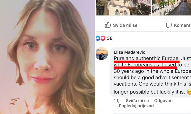 BBC piše o aferi diplomatkinje: 'Incident osramotio Hrvatsku'