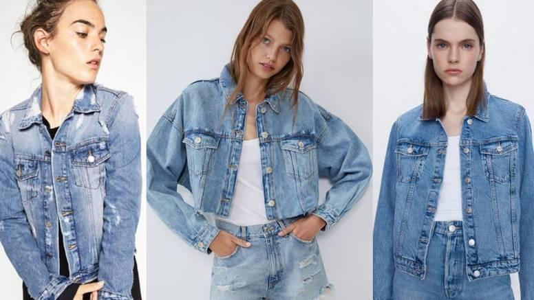 Traper jakna odlična je stilska suputnica svim retro stilovima