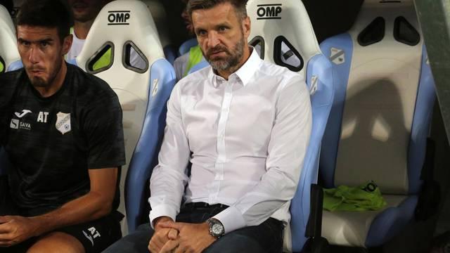 Uzvratna utakmica doigravanja za ulazak u Europsku ligu izmeðu Rijeke i Genta