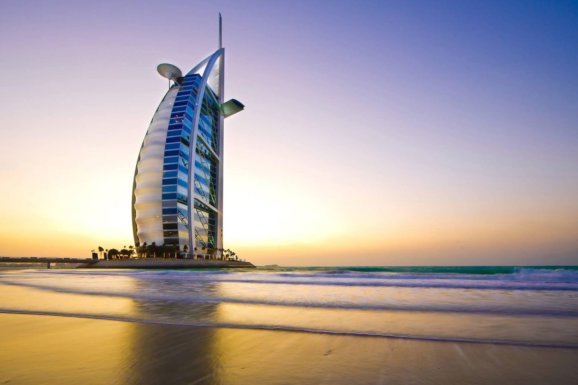 Dubai - Čudo iz pijeska koje oduzima dah