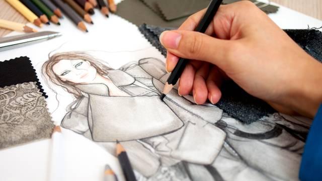 Znate li što je to art terapija? Crtanje nije potrebno samo djeci