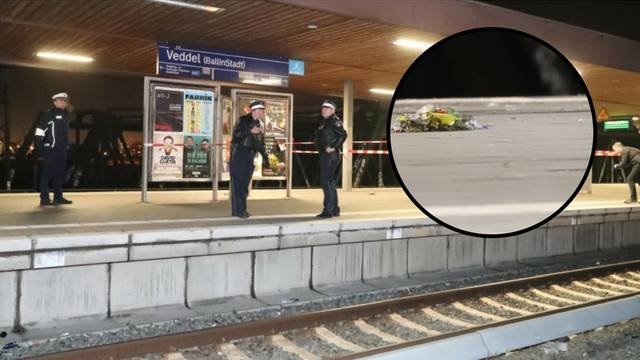 Hamburg: Eksplozija u metrou