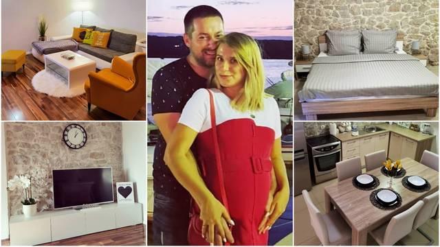 Tek što je pokazala novu kuću, Valentina Tijan se žali: 'Crkva nam zvoni, to su mi prešutjeli'