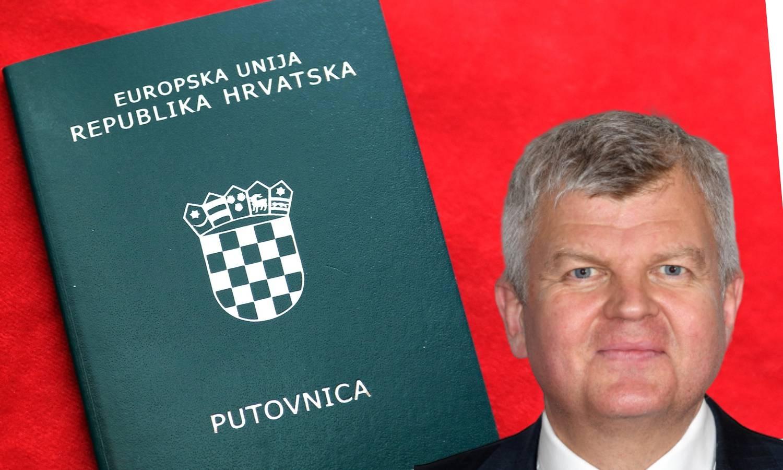 Britanski novinar: Zašto tako jako želim hrvatsku putovnicu?