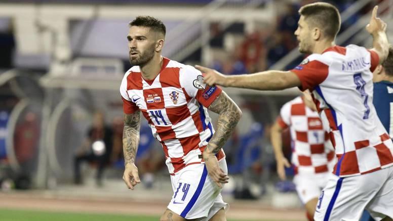 Livaja prvi put zabio za Vatrene. Sjećate li se zadnjeg igrača iz Hajduka? Bilo je to 2017. godine