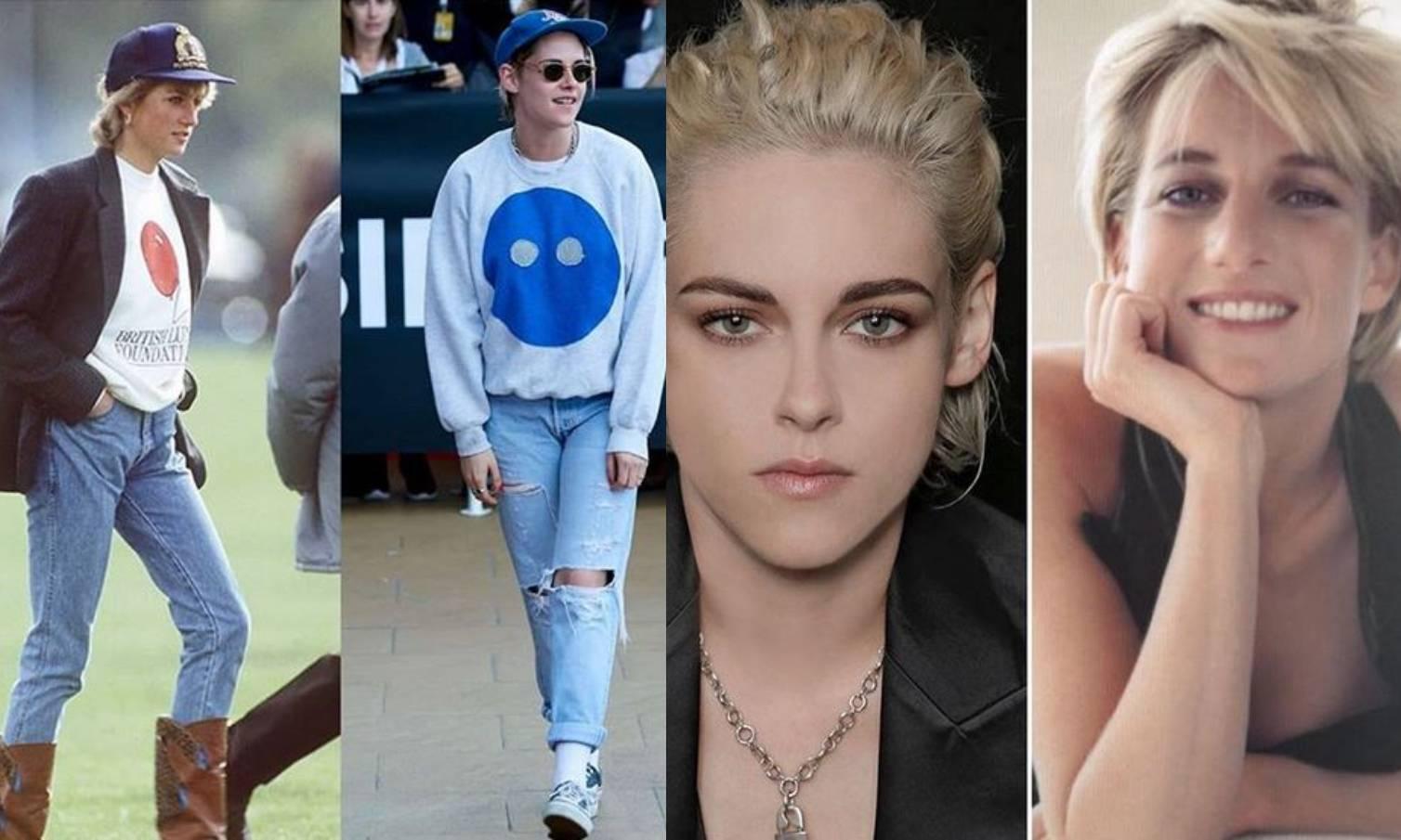 "Kristen Stewart glumit će ikonu stila Lady Dianu u novom biografskom filmu ""Spencer"""