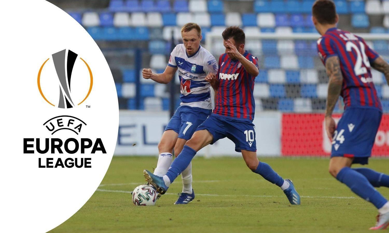 Hajduk je nositelj pa opet može na Maltežane, Osijek na Milan!