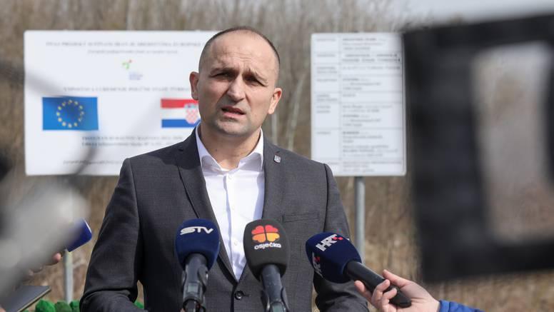 Župan Anušić o ironiji sudbine sa Škorom: 'Da ja živim u Zagrebu, glasao bih za njega'