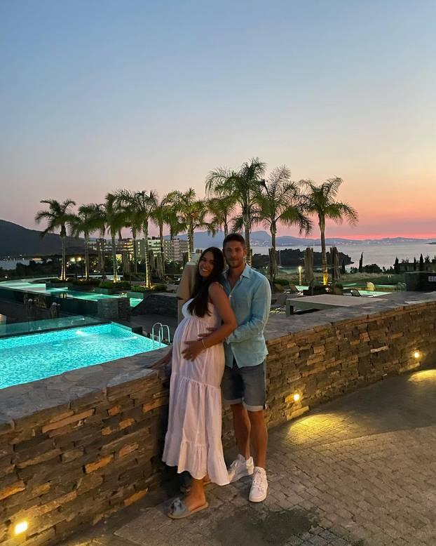'Vatreni' odmarali nakon teške i naporne sezone: Neki se ženili, a drugi provodili na jahtama...