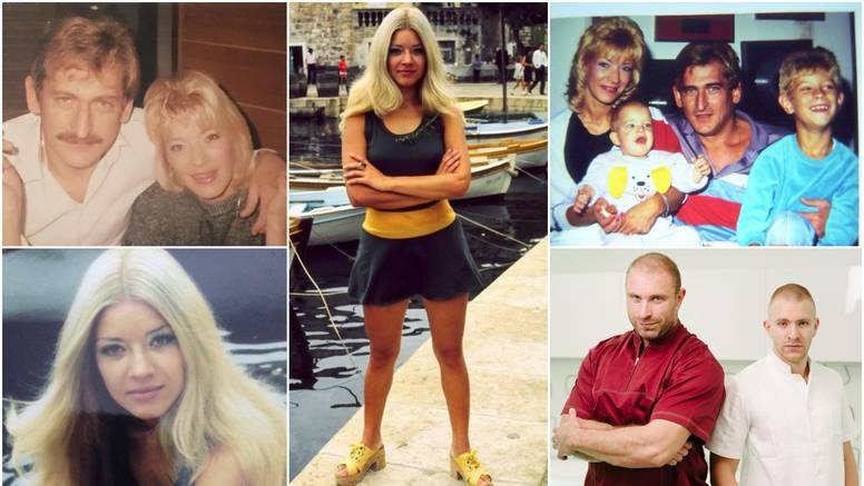 Sin Đurđice Barlović: Ona je bila samo naša mama, u kući bi nam vikendom zapjevala i kuhala...