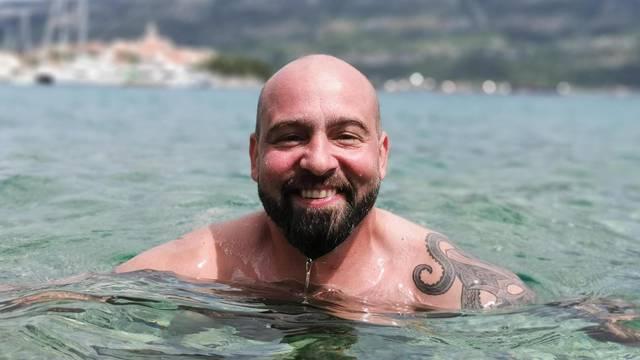 Ribafish: Dao bih milijun otoka za jednu minutu s Rokom...