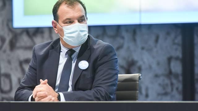 Portal koronavirus.hr koštao je 1,1 mil. kuna: 'Morali smo brzo reagirati, oni su kupili domenu'