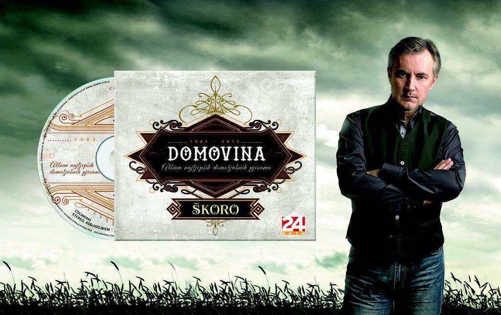 Najveći hitovi Miroslava Škore od subote samo uz 24sata!