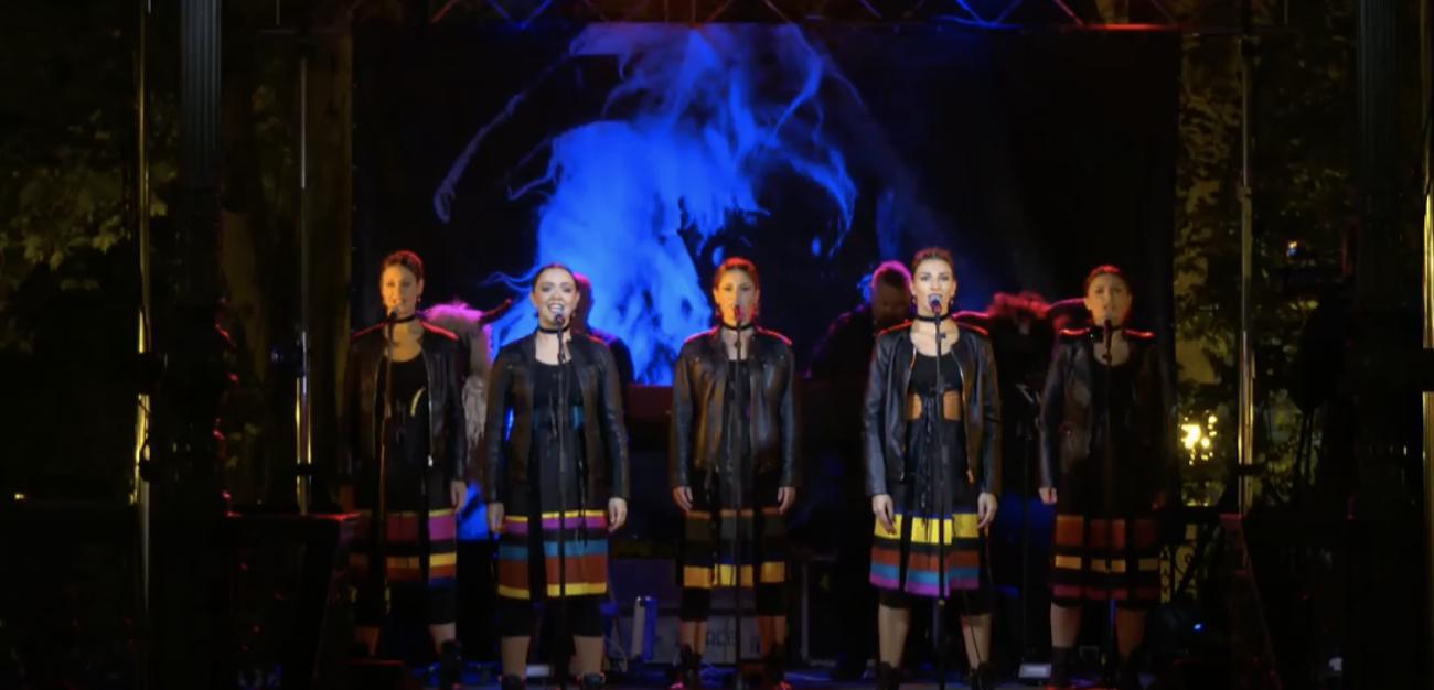 Lado Electro na Zrinjevcu: Ovo je  stvarno čarobno!  Poslušajte njihov spoj electro i etno glazbe