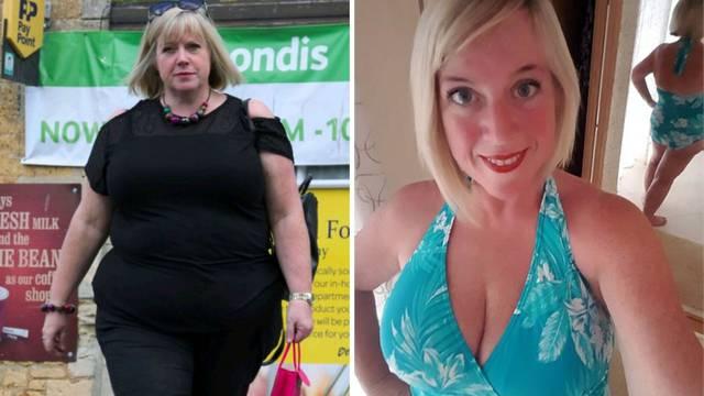Na sprovodu majke su joj rekli da je debela, onda se zainatila