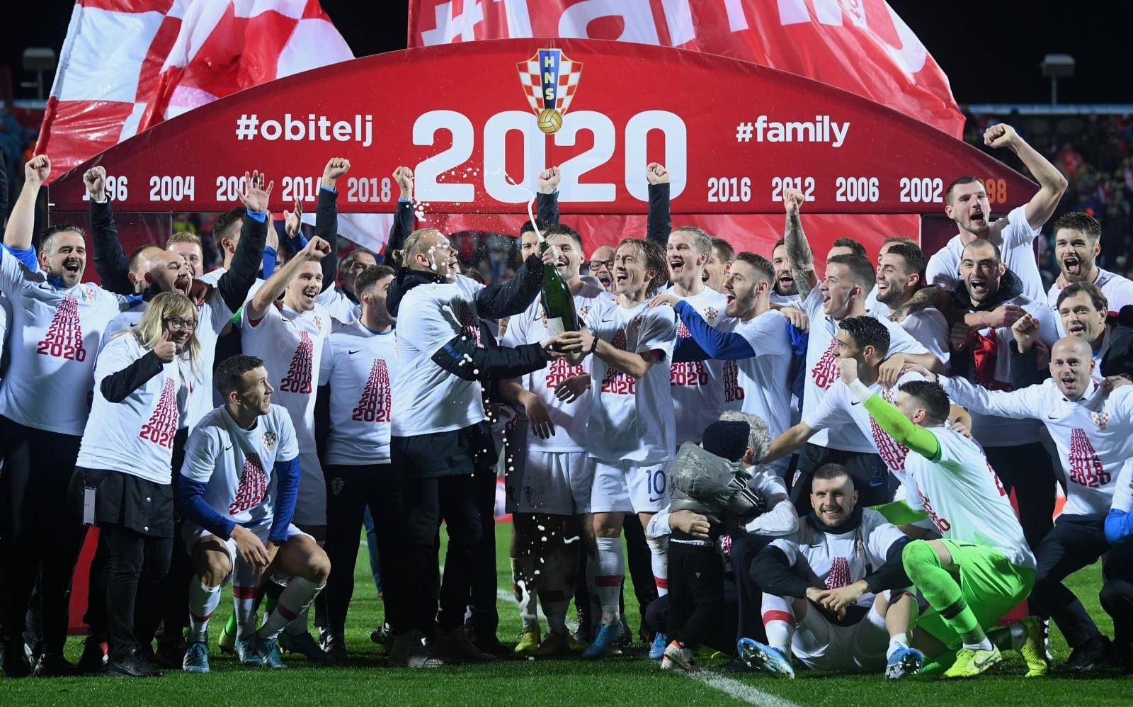 Daliću hitno ugovor, Uefa će morati žrtvovati Ligu nacija