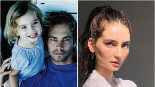 Kći pokojnog glumca oduševila fanove: 'Imaš tatine oči anđela'