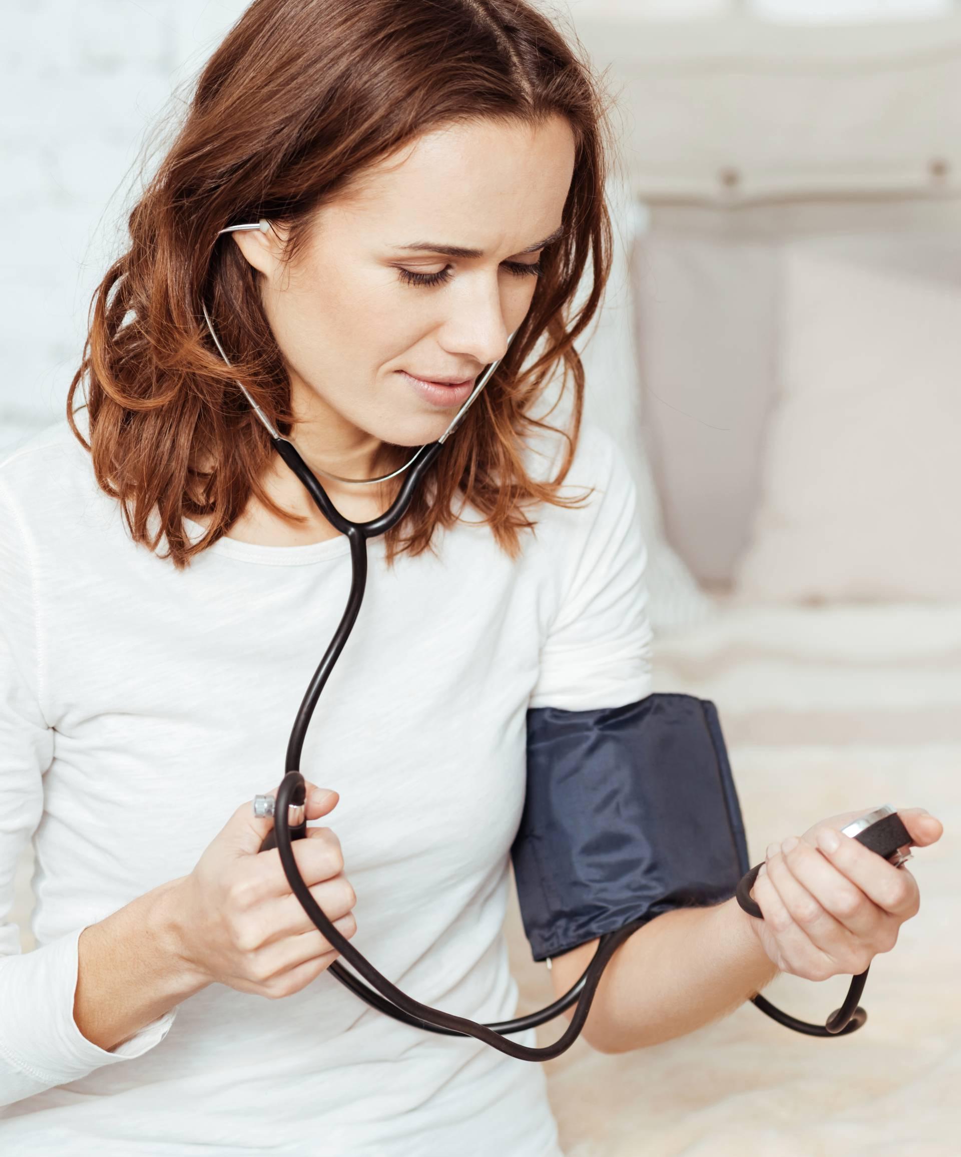 Visoki krvni tlak: Zovu ga tihi ubojica, a simptomi su rijetki