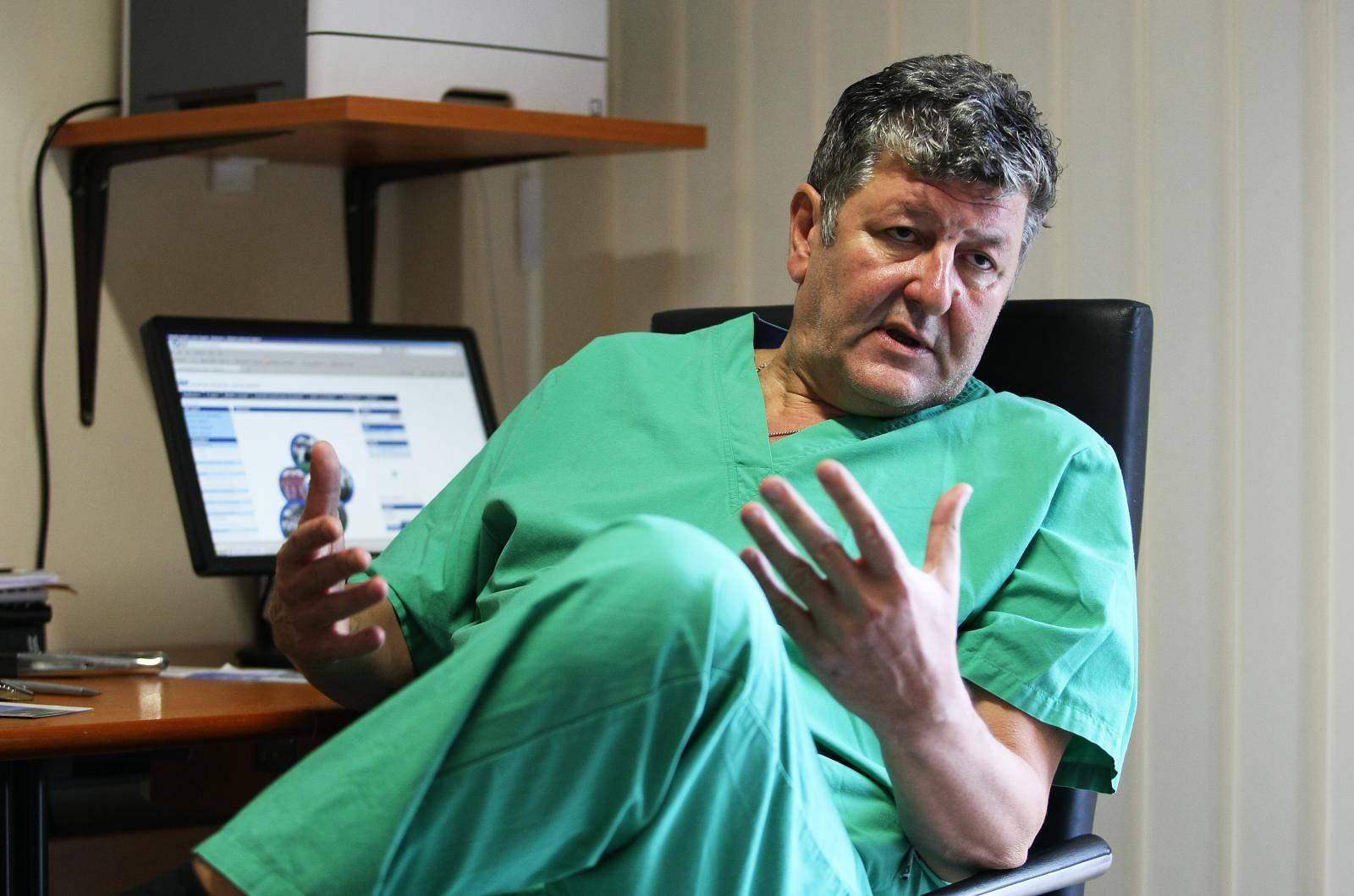 'Žene koje žele obaviti pobačaj nisu pacijentice već klijentice'
