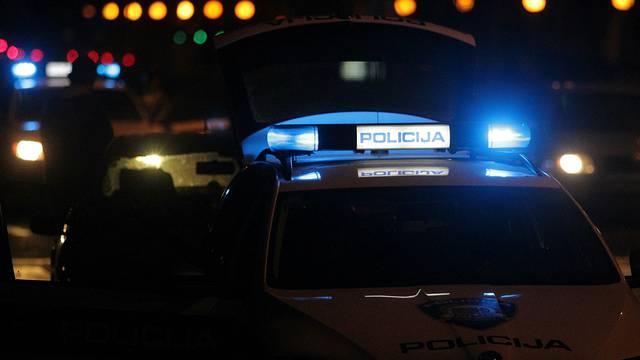 Zaletio se u prometni znak: Na mostu je poginuo motociklist