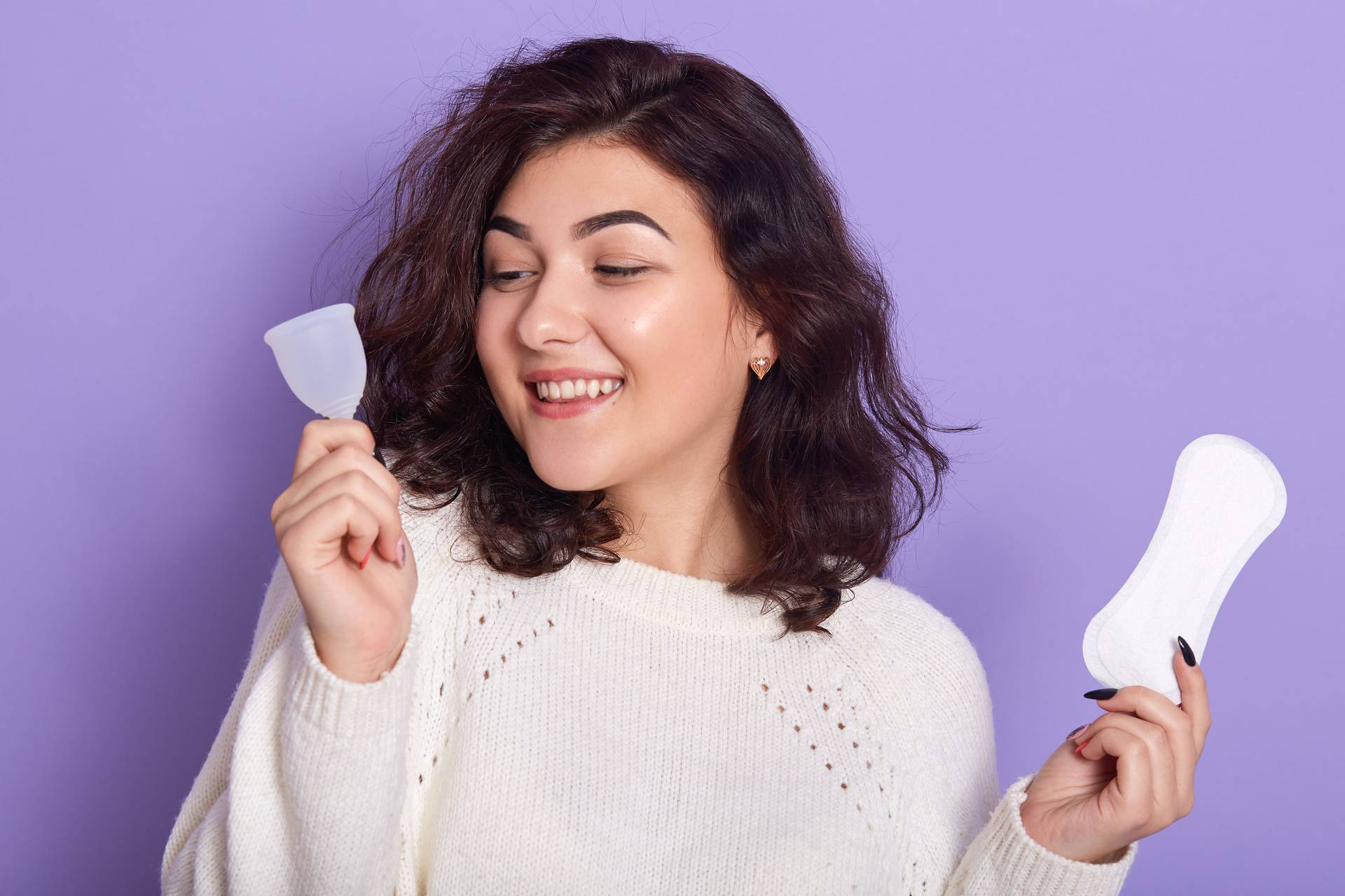 Želite li koristiti menstrualnu čašicu, neke stvari morate znati