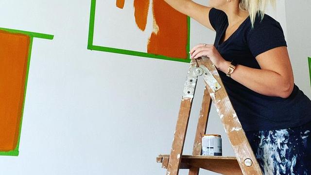 Dobila otkaz i pokrenula svoj posao: Postala je dizajnerica interijera i jako dobro joj ide