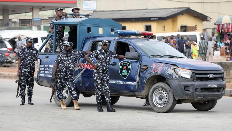 Teško naoružani napadači iz nigerijskog zatvora oslobodili 266 zatvorenika, ima mrtvih