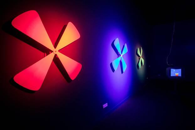 """Izložba """"51000 Balthazargrad"""" otvorena je u Muzeju moderne i suvremene umjetnosti u Rijeci"""