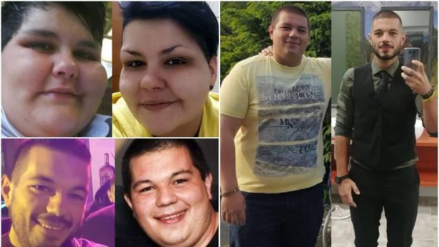 Luka i Vanja iz 'Života na vagi' zajedno izgubili 130 kilograma