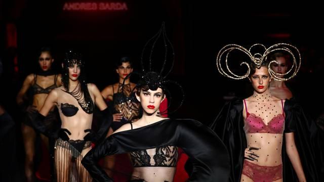 Madridski tjedan mode krenuo je s publikom, kao i prije korone