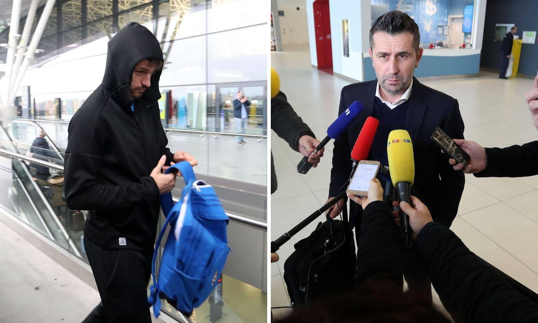 Bjelica: Petkovića boli koljeno, ali bit će spreman za Atalantu