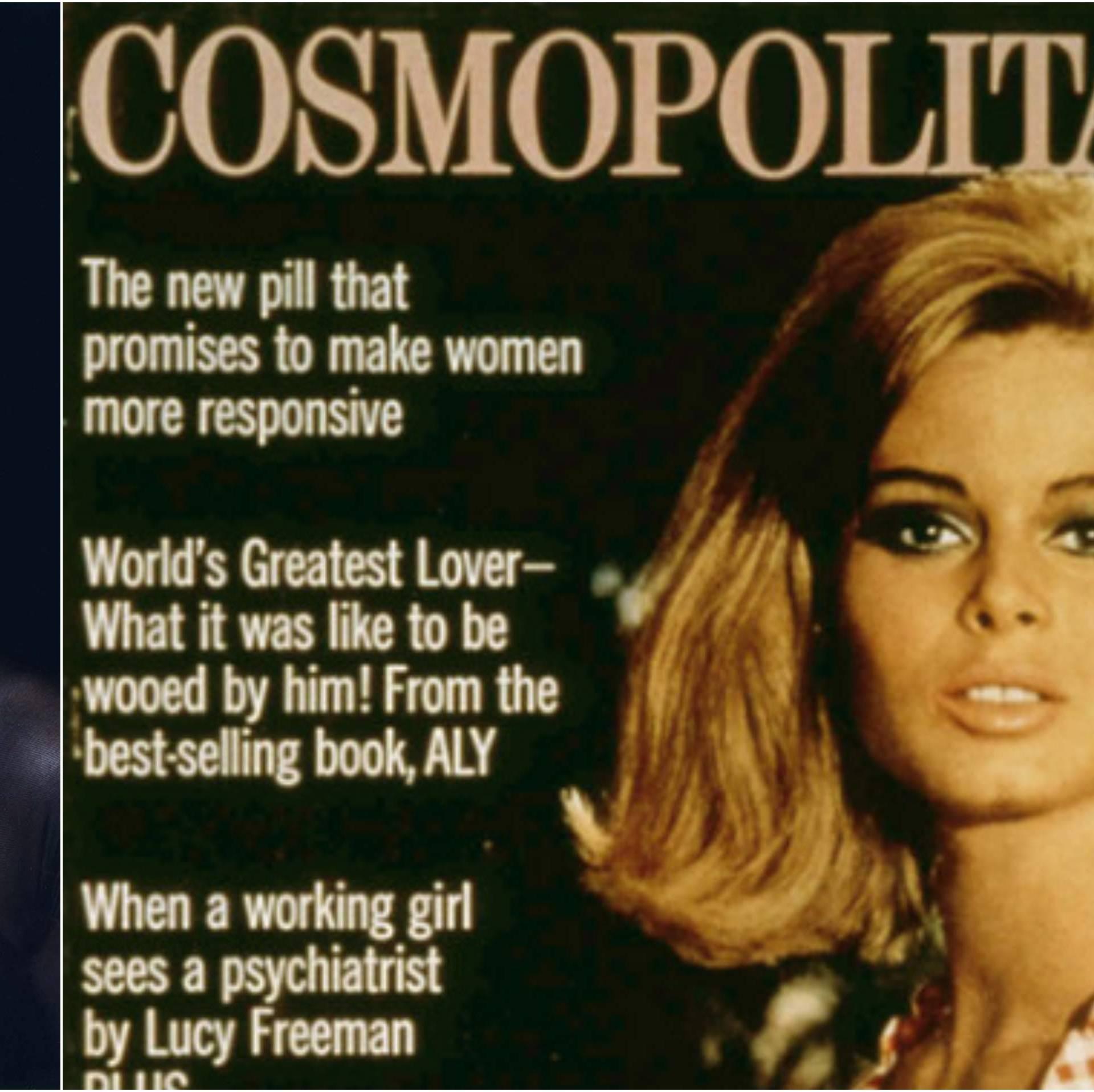 Kraljica Cosma: 'Ako nisi kao seksualni objekt, u nevolji si!'