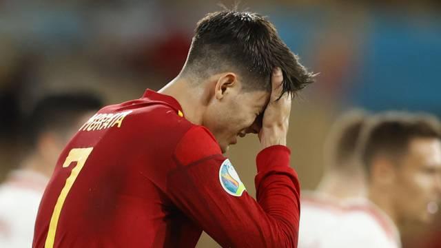 Euro 2020 - Group E - Spain v Poland