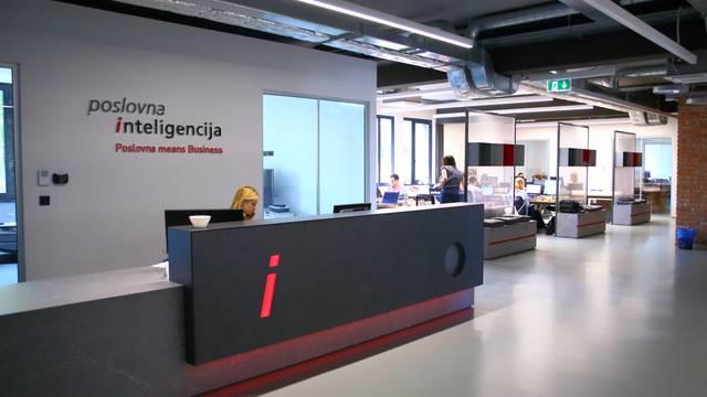 Poslovna inteligencija nagrađena statusom Poslodavca Partnera
