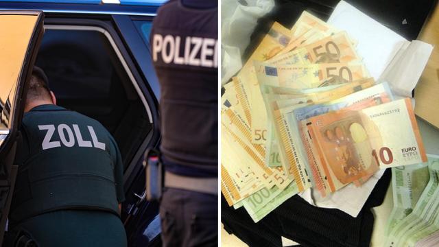 Hrvat od Njemačke traži 680 tisuća eura koje su mu uzeli zbog sumnje da trguje drogom