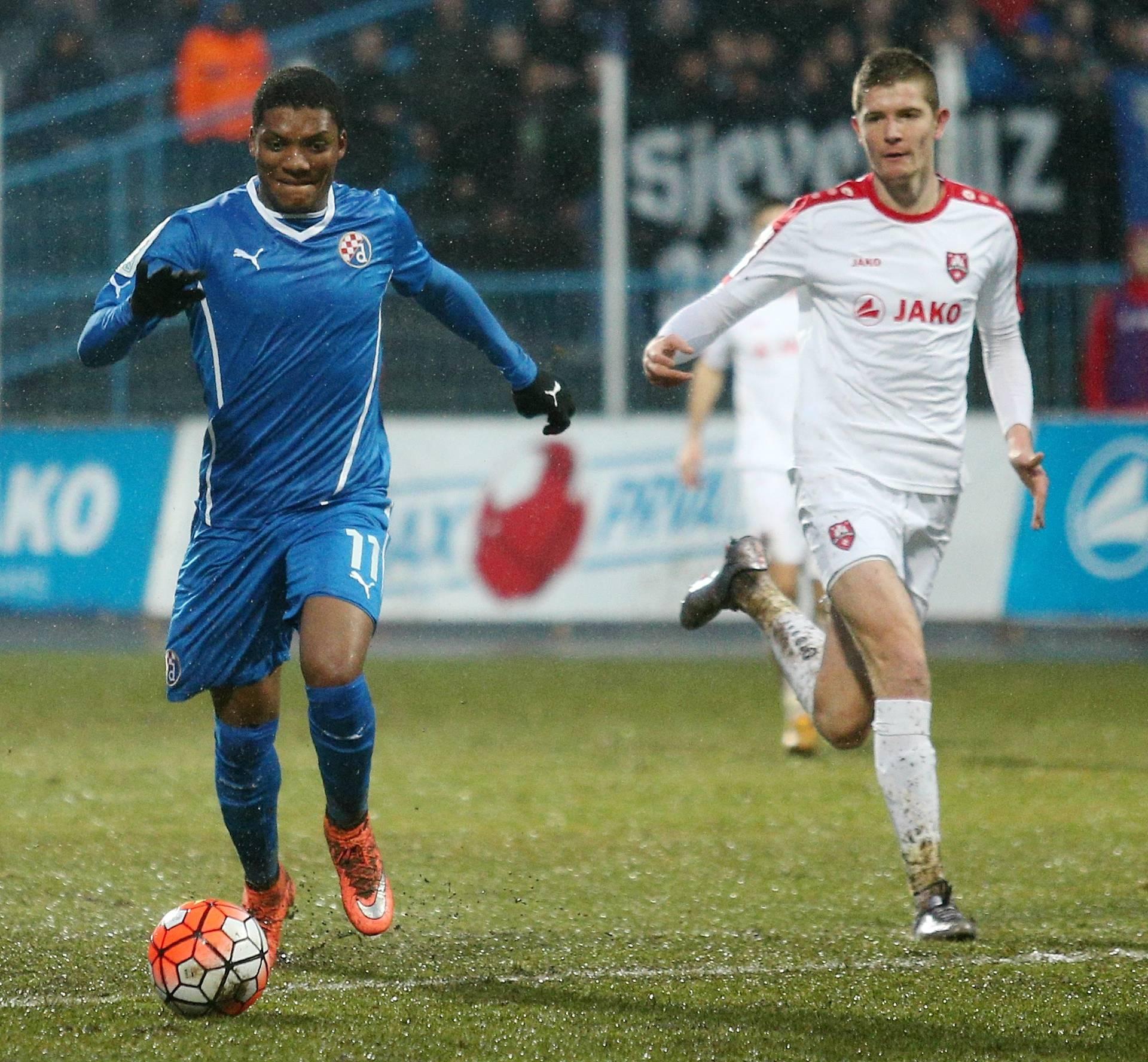 Dinamov preokret u 4 minute za povratak na vrh Prve HNL