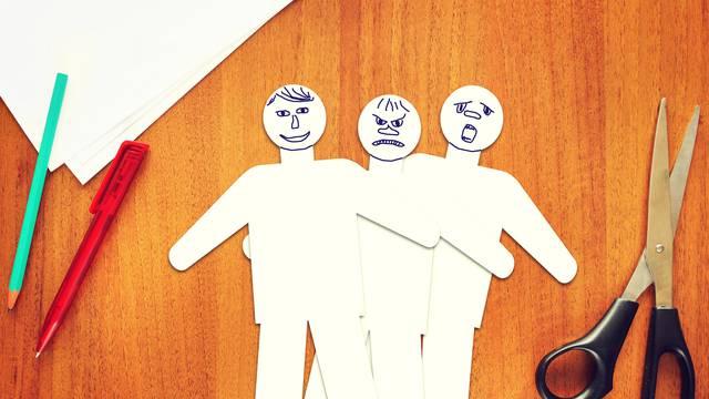 Otkrijte kakav ste tip: Veseli, umjetnički, šarmantni ili ljupki