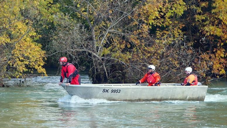 Prevrnuo im se čamac: Našli tijelo jednog od dvojice nestalih