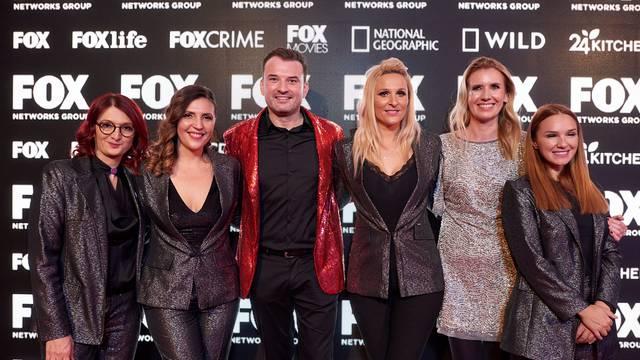 FOX: Najsjajniji party sezone!