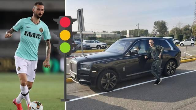 Ode vozačka: Marcelo 'proletio' kroz crveno i to alkoholiziran...