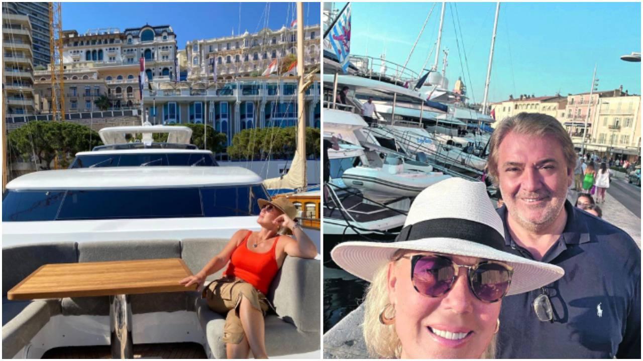 Lepa Brena kupila jahtu: 'Drži se svih mjera na krstarenju...'
