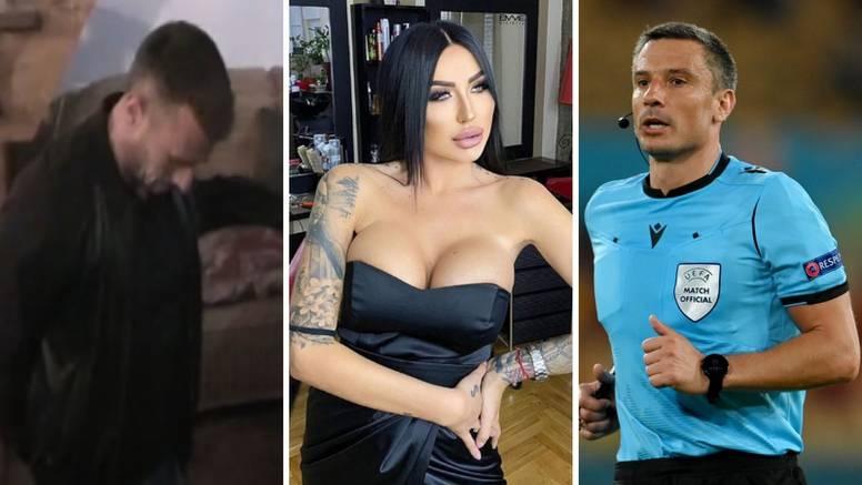 Lani u zatvoru, danas na Euru: Slovenac se slučajno našao u društvu prostitutki Tijane Ajfon