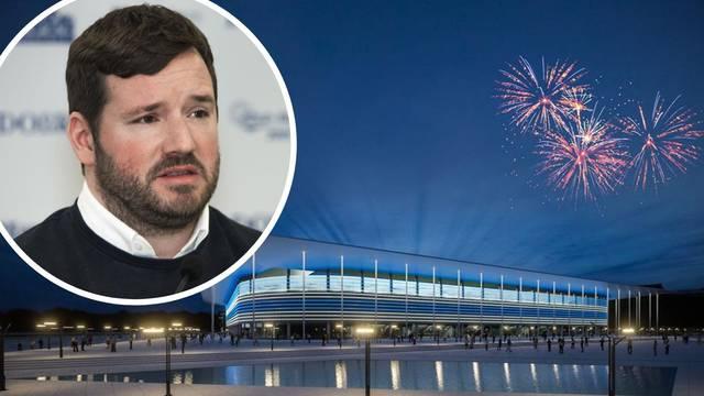 Nepredviđeni problemi: Osijek otvara stadion godinu kasnije...