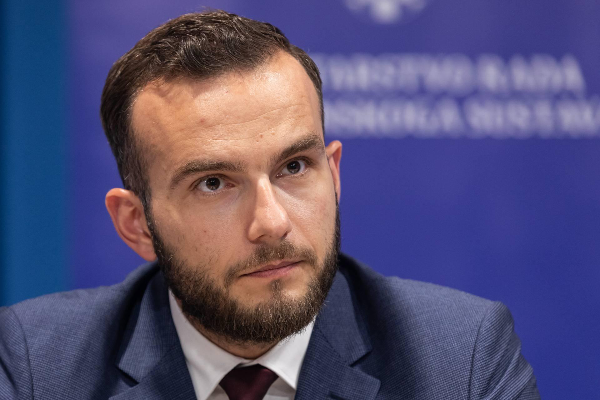 Zagreb: Potpisan ugovor za unaprjeđenje sustava evidencije i upravljanja državne imovine