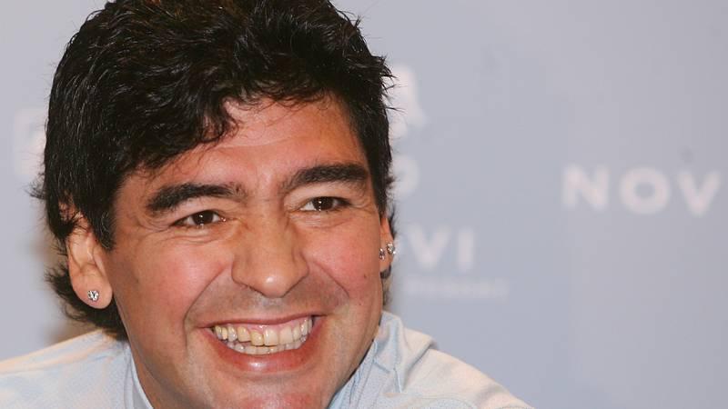 'Maradona je samo Infantinov otirač, Leo  je najbolji na svijetu'