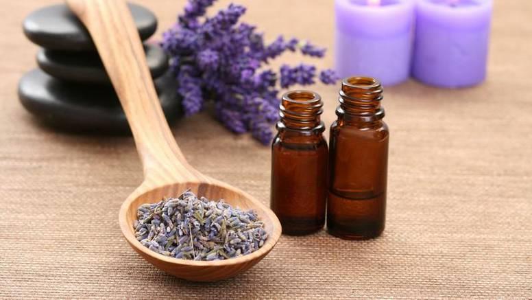 Uz mirise bolovi postaju lakši, a stres se intenzivno smanjuje