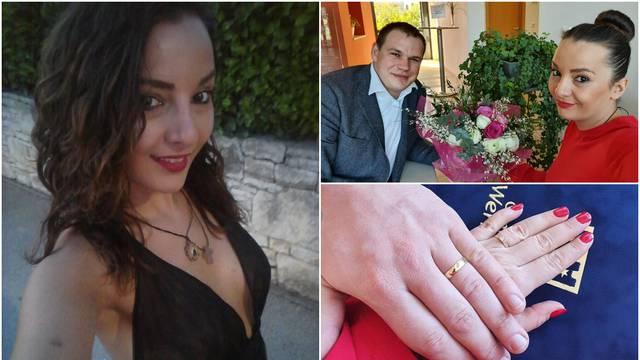 BB Mirjana se udala: 'Ja sam već u petom mjesecu trudnoće'